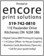 Encore Print Solutions