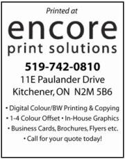Encore Print Solutions