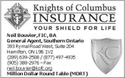 Knights Of Columbus Agent