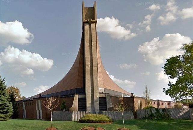 St Teresa Church Kitchener