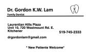 Dr. Lam Dentistry