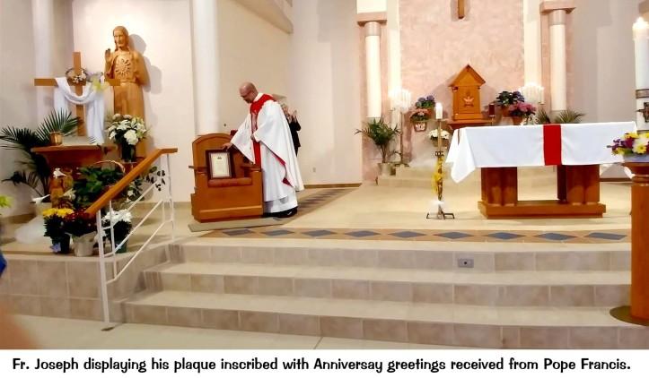 169 03 2017 Fr. Joseph's 25th