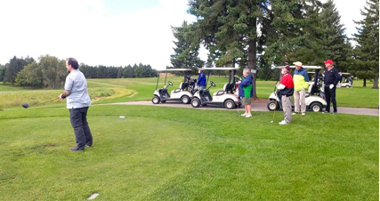 K of C Golf Tourney 6