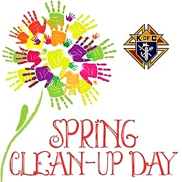 spring cleanup 2019-1