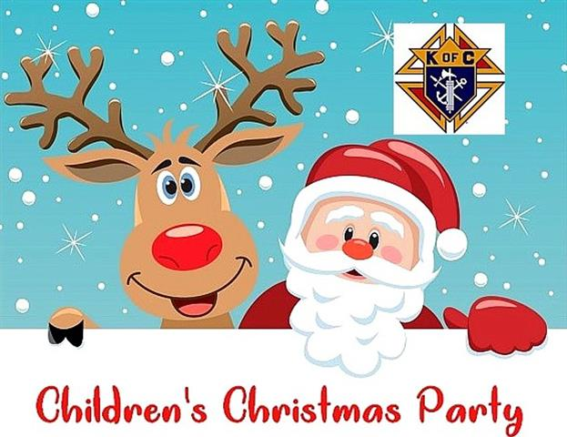Christmas Children's Party 1