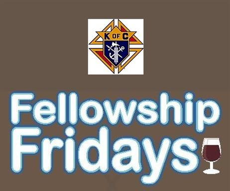 Fellowship Fridays 1