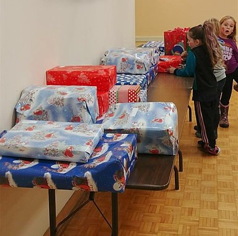Children's Christmas Party 3